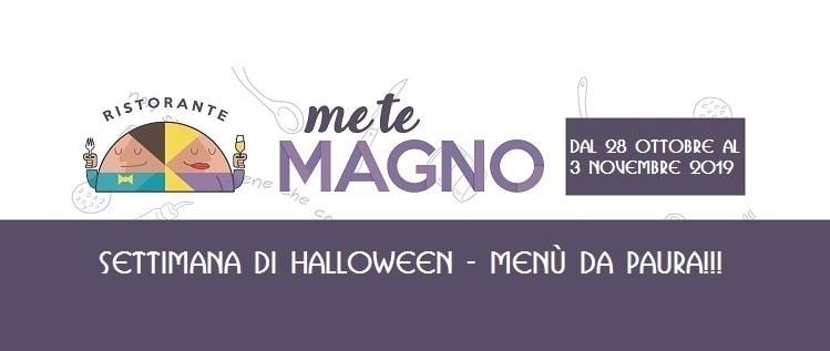Halloween 2019 Foligno
